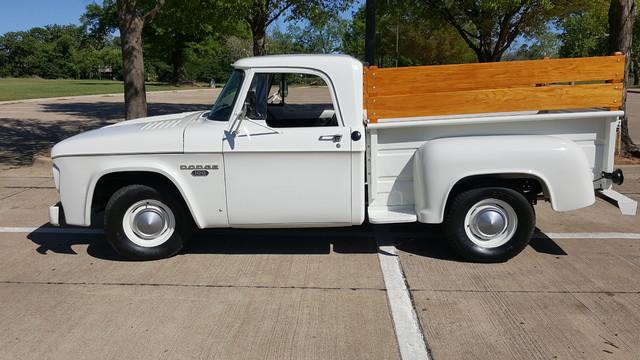 1968 Dodge PICKUP Arlington, Texas 1