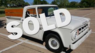1968 Dodge PICKUP Arlington, Texas