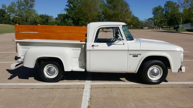 1968 Dodge PICKUP Arlington, Texas 6