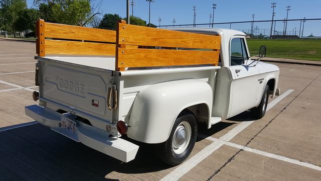 1968 Dodge PICKUP Arlington, Texas 42
