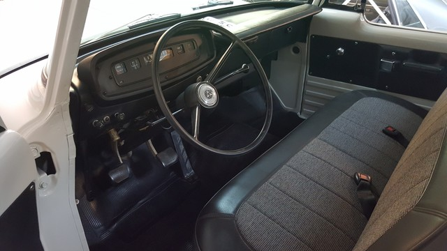 1968 Dodge PICKUP Arlington, Texas 68