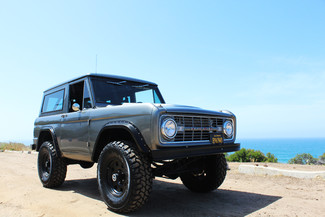 1968 Ford Bronco Encinitas, CA