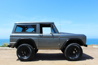 1968 Ford Bronco Encinitas, CA 1