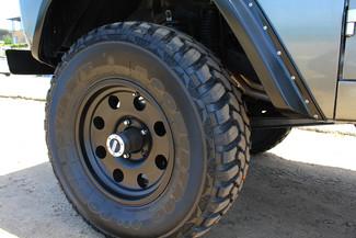 1968 Ford Bronco Encinitas, CA 16