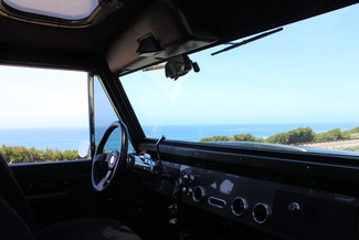 1968 Ford Bronco Encinitas, CA 29
