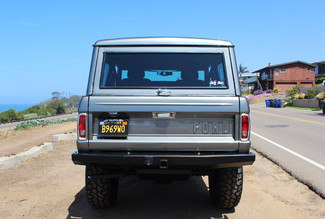 1968 Ford Bronco Encinitas, CA 3