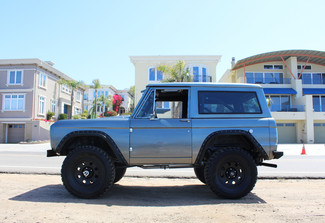 1968 Ford Bronco Encinitas, CA 5