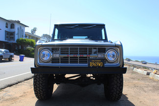 1968 Ford Bronco Encinitas, CA 7