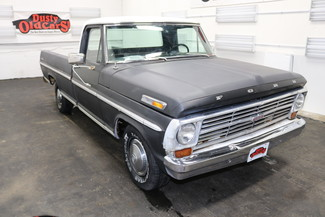 1968 Ford F-100 in Nashua NH