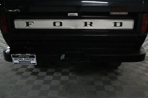 1968 Ford F250 HIGH BOY 4X4 3/4 TON AXLES COLLECTOR | Denver, Colorado | Worldwide Vintage Autos in Denver, Colorado