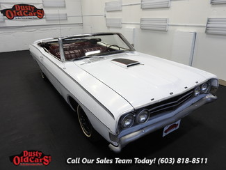 1968 Ford Fairlane  in Nashua NH