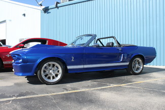 1968 Ford MUSTANG in Fulton, Texas