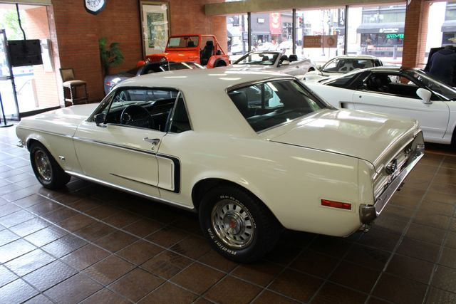 1968 Ford Mustang   GT Clone 302 V8 San Diego, California 10