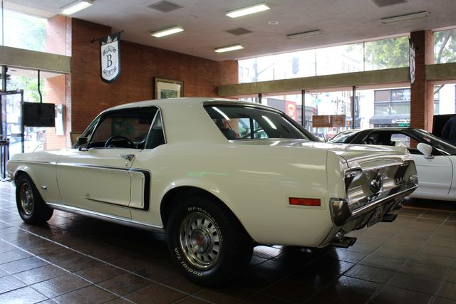 1968 Ford Mustang   GT Clone 302 V8 San Diego, California 11