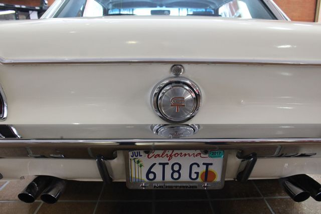 1968 Ford Mustang   GT Clone 302 V8 San Diego, California 16