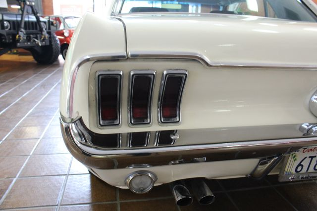 1968 Ford Mustang   GT Clone 302 V8 San Diego, California 17