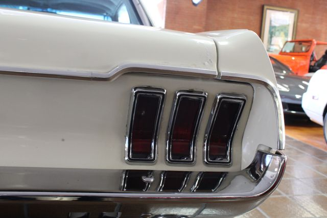 1968 Ford Mustang   GT Clone 302 V8 San Diego, California 24