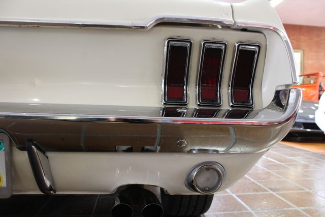 1968 Ford Mustang   GT Clone 302 V8 San Diego, California 25