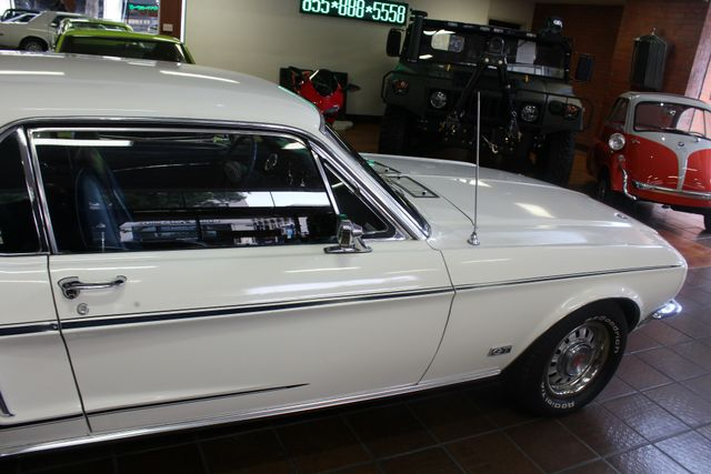 1968 Ford Mustang   GT Clone 302 V8 San Diego, California 46
