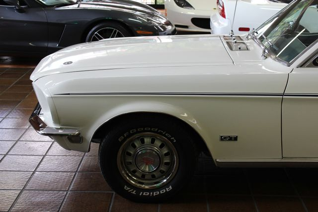 1968 Ford Mustang   GT Clone 302 V8 San Diego, California 6