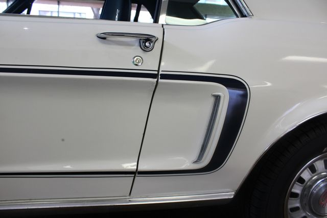 1968 Ford Mustang   GT Clone 302 V8 San Diego, California 81