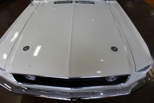 1968 Ford Mustang   GT Clone 302 V8 San Diego, California 60