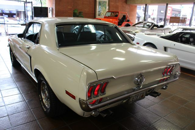 1968 Ford Mustang   GT Clone 302 V8 San Diego, California 171