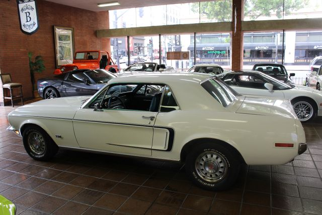 1968 Ford Mustang   GT Clone 302 V8 San Diego, California 172