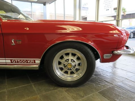1968 Ford Mustang Shelby GT500KR in Houston, Texas