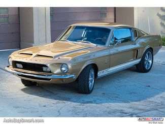 1968 Ford Mustang in Las Vegas, NV