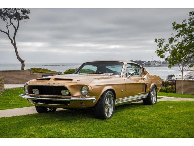 1968 Ford Mustang Shelby Cobra  in Las Vegas, NV