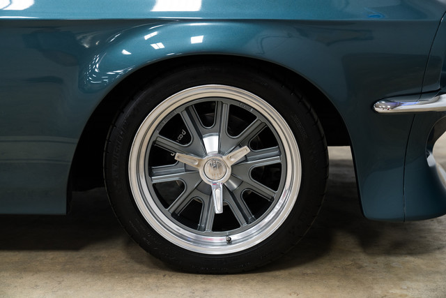 1968 Ford Mustang Orlando, FL 17