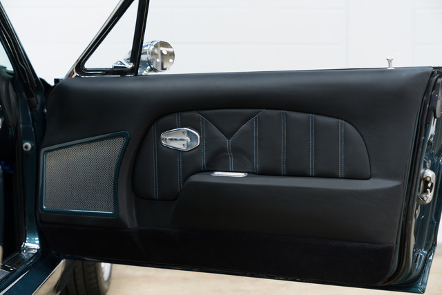 1968 Ford Mustang Orlando, FL 20