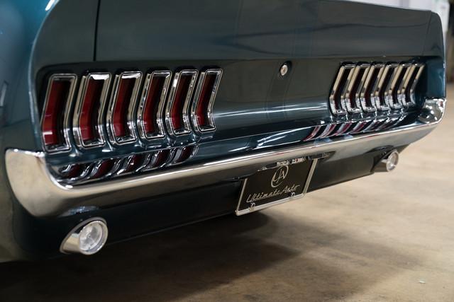 1968 Ford Mustang Orlando, FL 13