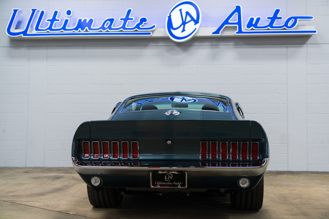 1968 Ford Mustang Orlando, FL 3