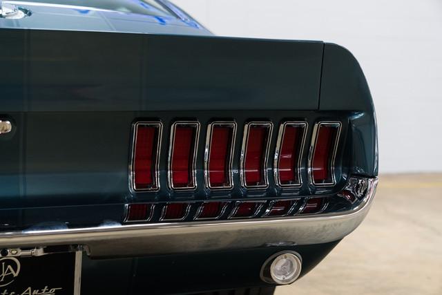 1968 Ford Mustang Orlando, FL 14