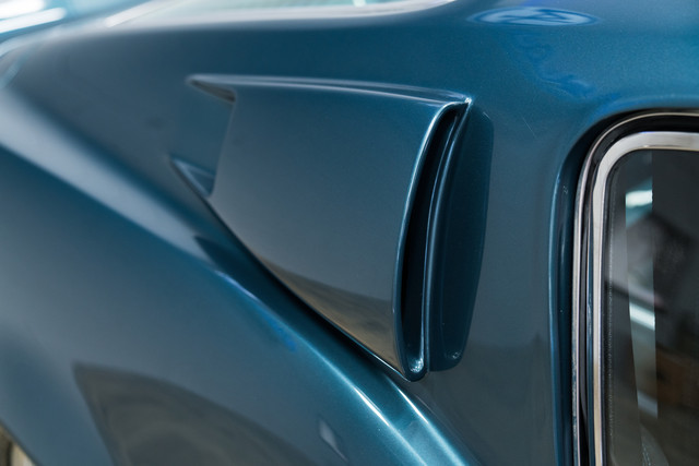 1968 Ford Mustang Orlando, FL 9