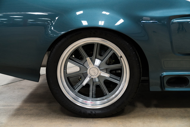 1968 Ford Mustang Orlando, FL 18