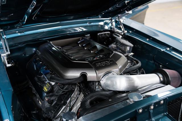 1968 Ford Mustang Orlando, FL 30
