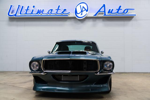 1968 Ford Mustang Orlando, FL 7