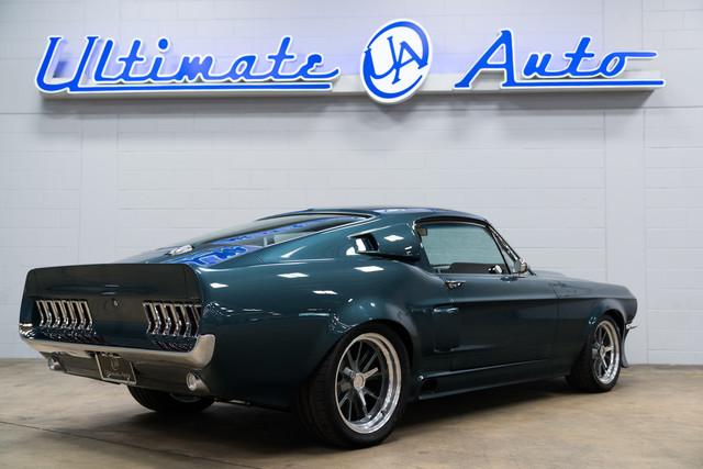 1968 Ford Mustang Orlando, FL 4