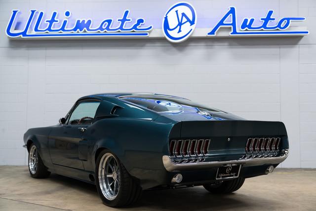 1968 Ford Mustang Orlando, FL 2