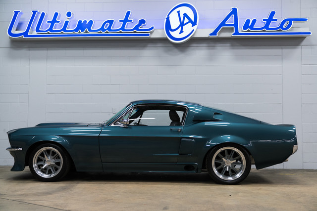 1968 Ford Mustang Orlando, FL 1