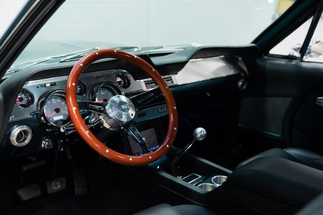 1968 Ford Mustang Orlando, FL 23