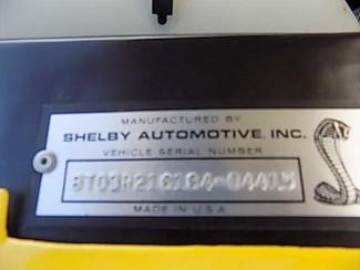 1968 Ford Shelby GT 500 KR -Utah Showroom Newberg, Oregon 11