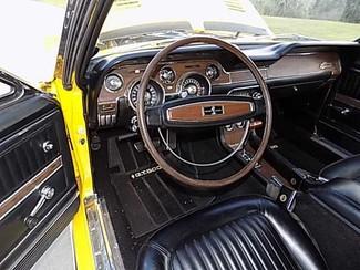1968 Ford Shelby GT 500 KR -Utah Showroom Newberg, Oregon 16