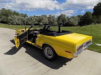 1968 Ford Shelby GT 500 KR -Utah Showroom Newberg, Oregon 2
