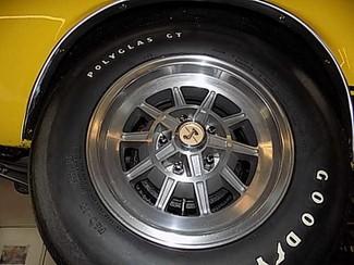 1968 Ford Shelby GT 500 KR -Utah Showroom Newberg, Oregon 33