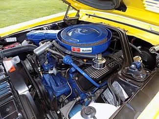 1968 Ford Shelby GT 500 KR -Utah Showroom Newberg, Oregon 36