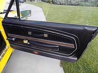 1968 Ford Shelby GT 500 KR -Utah Showroom Newberg, Oregon 38
